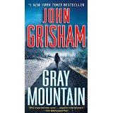grisham, gray mountain