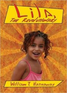 lilia, the revolutionary